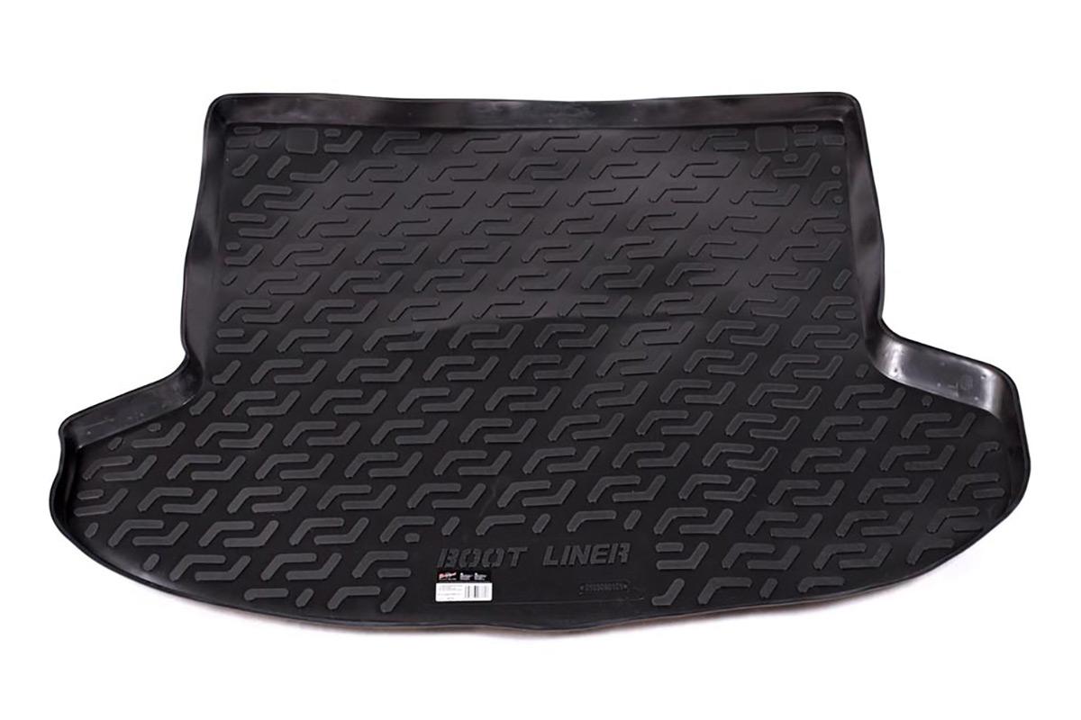 Коврик в багажник L.Locker, для Kia Ceed SW (07-)VT-1520(SR)Коврик L.Locker производится индивидуально для каждой модели автомобиля из современного и экологически чистого материала. Изделие точно повторяют геометрию пола автомобиля, имеет высокий борт, обладает повышенной износоустойчивостью, антискользящими свойствами, лишен резкого запаха и сохраняет свои потребительские свойства в широком диапазоне температур (от -50°С до +80°С).