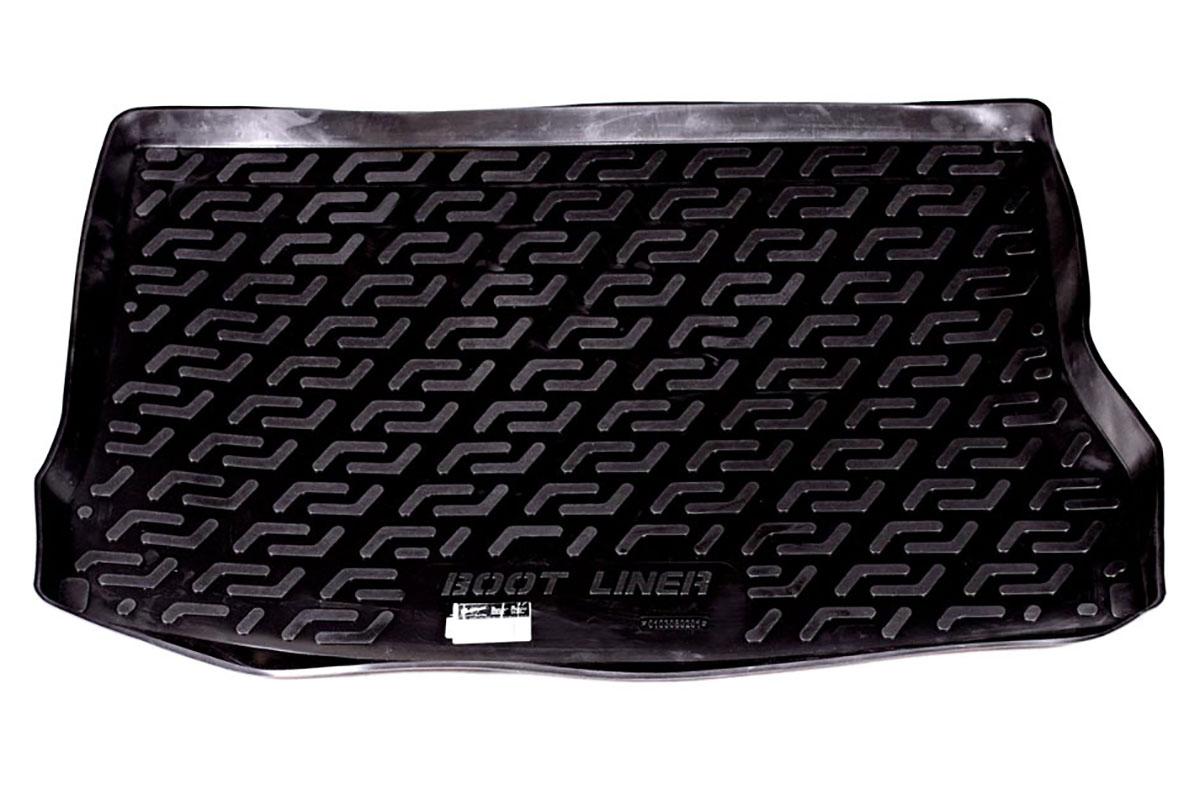 Коврик в багажник L.Locker, для Kia Ceed hb (06-)CA-3505Коврик L.Locker производится индивидуально для каждой модели автомобиля из современного и экологически чистого материала. Изделие точно повторяют геометрию пола автомобиля, имеет высокий борт, обладает повышенной износоустойчивостью, антискользящими свойствами, лишен резкого запаха и сохраняет свои потребительские свойства в широком диапазоне температур (от -50°С до +80°С).