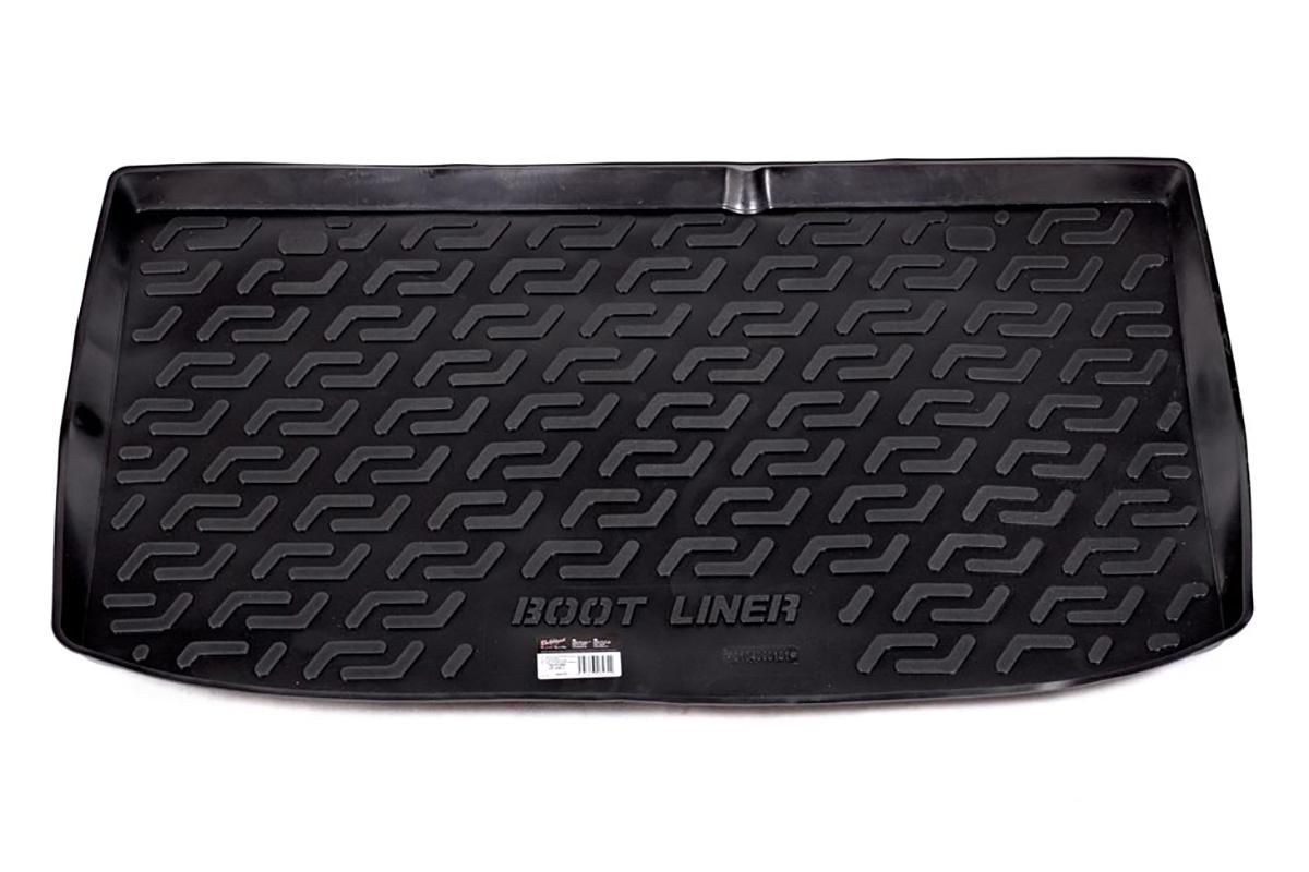 Коврик в багажник L.Locker, для Hyundai i20 hb (09-)21395599Коврик L.Locker производится индивидуально для каждой модели автомобиля из современного и экологически чистого материала. Изделие точно повторяют геометрию пола автомобиля, имеет высокий борт, обладает повышенной износоустойчивостью, антискользящими свойствами, лишен резкого запаха и сохраняет свои потребительские свойства в широком диапазоне температур (от -50°С до +80°С).