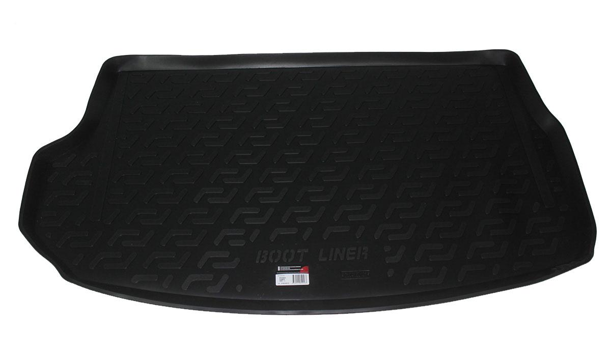 Коврик в багажник L.Locker, для Hyundai Starex (07-)Дива 007Коврик L.Locker производится индивидуально для каждой модели автомобиля из современного и экологически чистого материала. Изделие точно повторяют геометрию пола автомобиля, имеет высокий борт, обладает повышенной износоустойчивостью, антискользящими свойствами, лишен резкого запаха и сохраняет свои потребительские свойства в широком диапазоне температур (от -50°С до +80°С).
