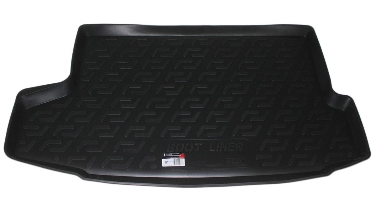 Коврик в багажник L.Locker, для Nissan Juke (14-)21395599Коврик L.Locker производится индивидуально для каждой модели автомобиля из современного и экологически чистого материала. Изделие точно повторяют геометрию пола автомобиля, имеет высокий борт, обладает повышенной износоустойчивостью, антискользящими свойствами, лишен резкого запаха и сохраняет свои потребительские свойства в широком диапазоне температур (от -50°С до +80°С).