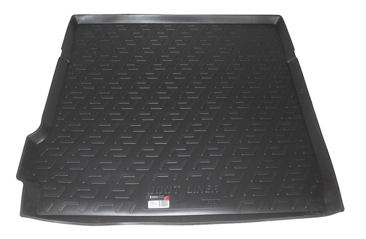 Коврик в багажник L.Locker, для Nissan Pathfinder III (10-14)98298123_черныйКоврик L.Locker производится индивидуально для каждой модели автомобиля из современного и экологически чистого материала. Изделие точно повторяют геометрию пола автомобиля, имеет высокий борт, обладает повышенной износоустойчивостью, антискользящими свойствами, лишен резкого запаха и сохраняет свои потребительские свойства в широком диапазоне температур (от -50°С до +80°С).