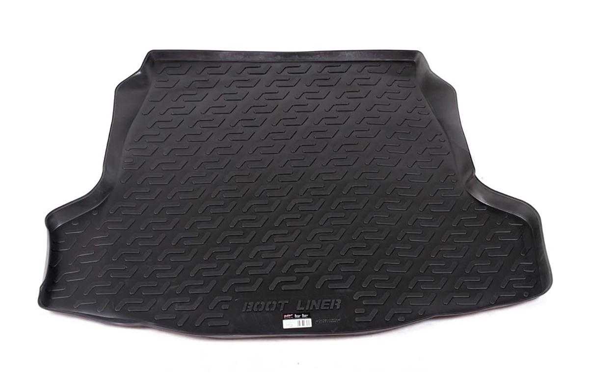 Коврик в багажник L.Locker, для Nissan Teana sd (08-)CAROPL00030Коврик L.Locker производится индивидуально для каждой модели автомобиля из современного и экологически чистого материала. Изделие точно повторяют геометрию пола автомобиля, имеет высокий борт, обладает повышенной износоустойчивостью, антискользящими свойствами, лишен резкого запаха и сохраняет свои потребительские свойства в широком диапазоне температур (от -50°С до +80°С).