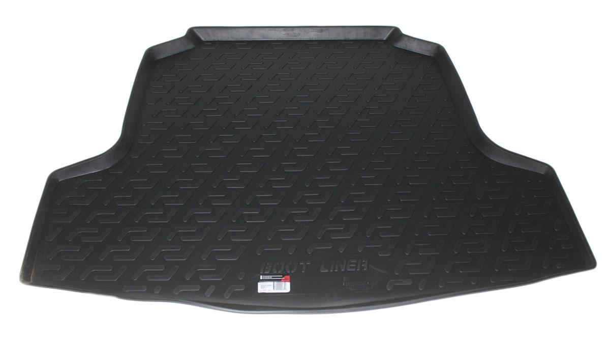 Коврик в багажник L.Locker, для Nissan Teana sd III (13-)FA-5125-1 BlueКоврик L.Locker производится индивидуально для каждой модели автомобиля из современного и экологически чистого материала. Изделие точно повторяют геометрию пола автомобиля, имеет высокий борт, обладает повышенной износоустойчивостью, антискользящими свойствами, лишен резкого запаха и сохраняет свои потребительские свойства в широком диапазоне температур (от -50°С до +80°С).