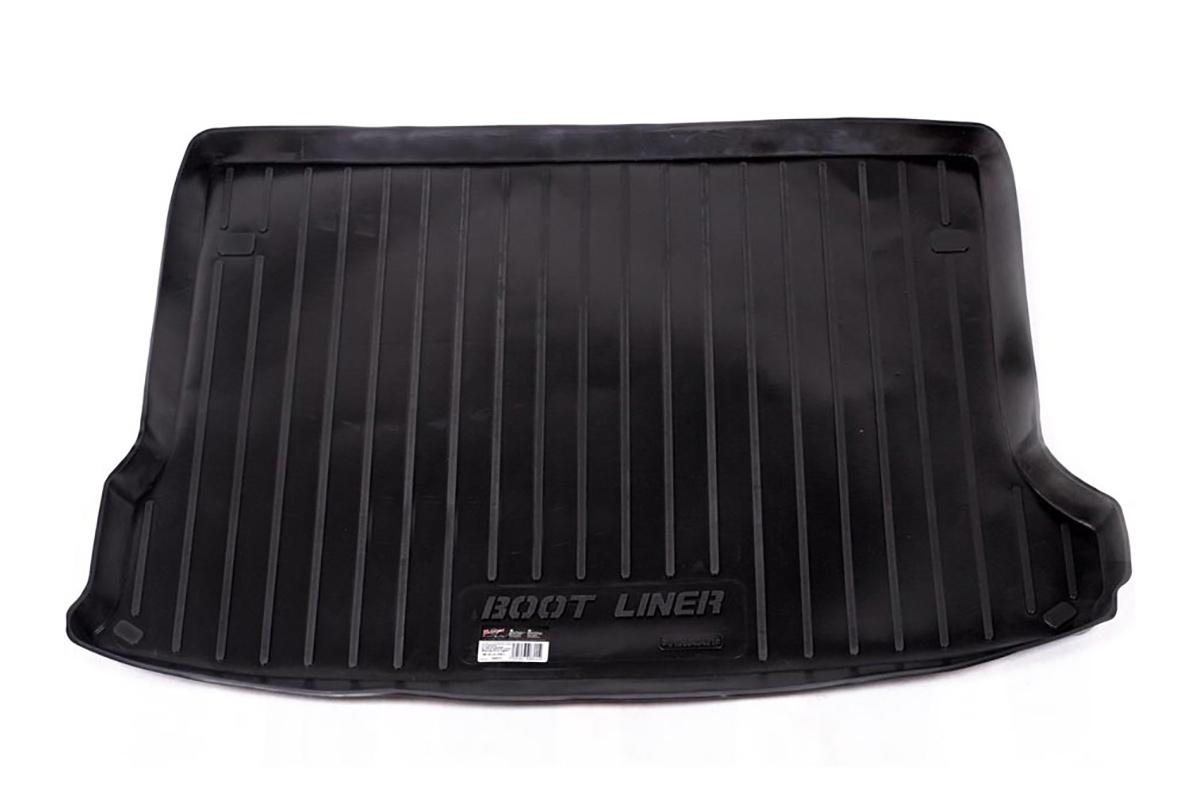 Коврик в багажник L.Locker, для Renault Logan MCV un (08-)21395599Коврик L.Locker производится индивидуально для каждой модели автомобиля из современного и экологически чистого материала. Изделие точно повторяют геометрию пола автомобиля, имеет высокий борт, обладает повышенной износоустойчивостью, антискользящими свойствами, лишен резкого запаха и сохраняет свои потребительские свойства в широком диапазоне температур (от -50°С до +80°С).