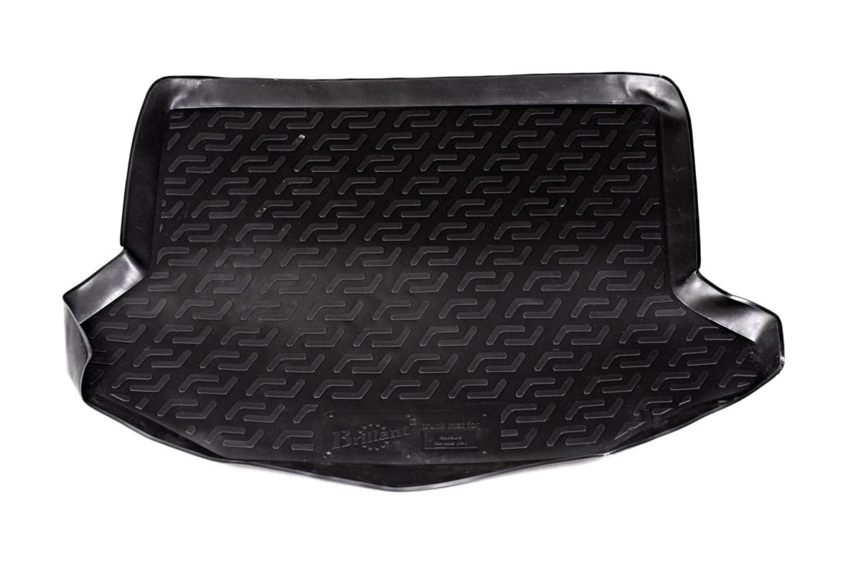Коврик в багажник Renault Koleos (08-) полиуретанVT-1520(SR)Коврики производятся индивидуально для каждой модели автомобиля из современного и экологически чистого материала, точно повторяют геометрию пола автомобиля, имеют высокий борт от 4 см до 6 см., обладают повышенной износоустойчивостью, антискользящими свойствами, лишены резкого запаха, сохраняют свои потребительские свойства в широком диапазоне температур (-50 +80 С).