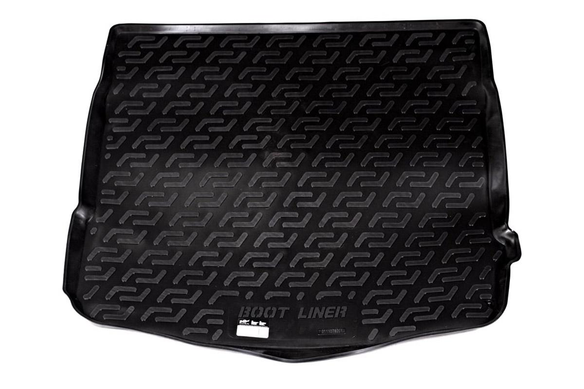 Коврик в багажник L.Locker, для Opel Insignia sd (08-)Ветерок 2ГФКоврик L.Locker производится индивидуально для каждой модели автомобиля из современного и экологически чистого материала. Изделие точно повторяют геометрию пола автомобиля, имеет высокий борт, обладает повышенной износоустойчивостью, антискользящими свойствами, лишен резкого запаха и сохраняет свои потребительские свойства в широком диапазоне температур (от -50°С до +80°С).