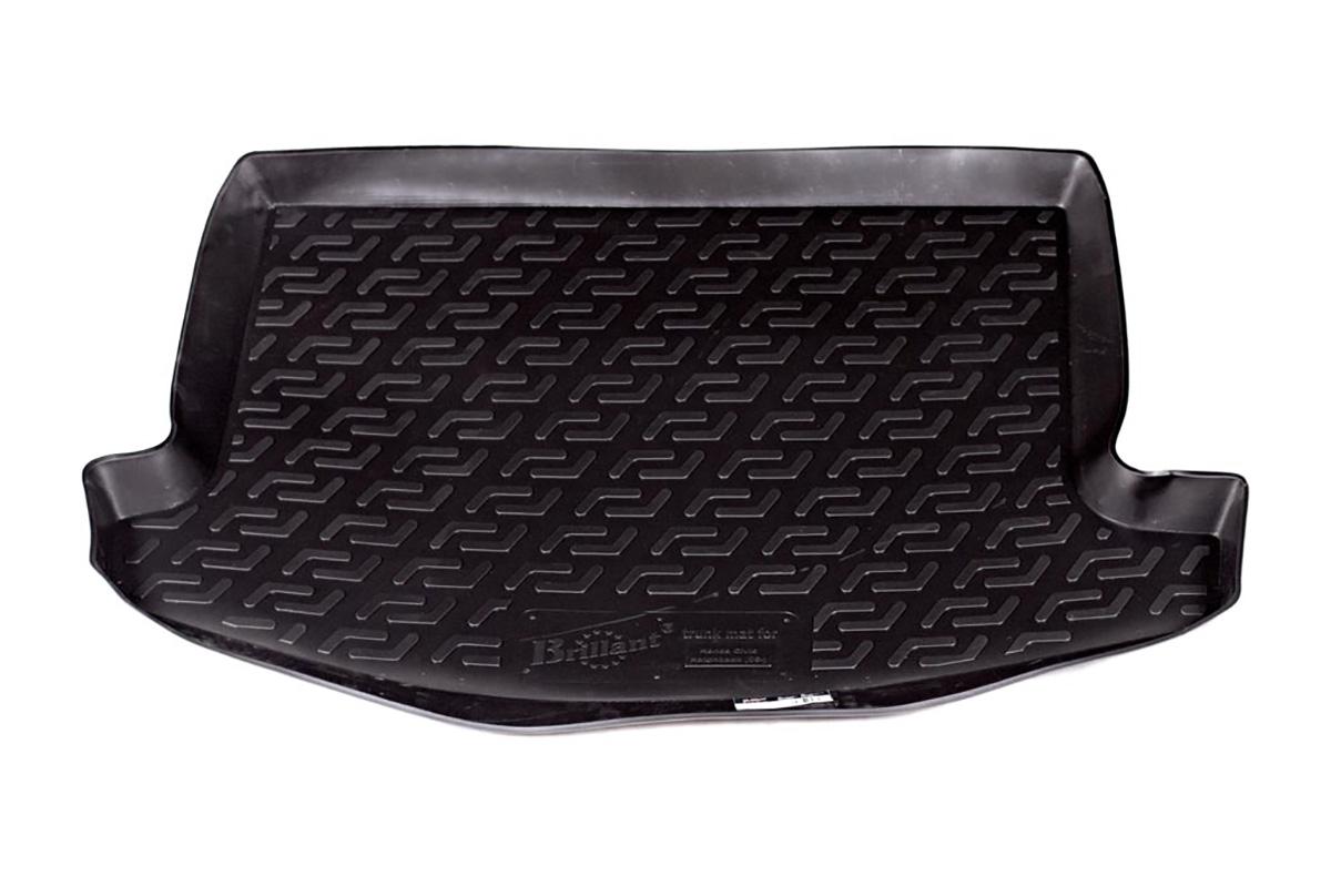 Коврик в багажник L.Locker, для Honda Civic hb (06-)0202090201Коврик L.Locker производится индивидуально для каждой модели автомобиля из современного и экологически чистого материала. Изделие точно повторяют геометрию пола автомобиля, имеет высокий борт, обладает повышенной износоустойчивостью, антискользящими свойствами, лишен резкого запаха и сохраняет свои потребительские свойства в широком диапазоне температур (от -50°С до +80°С).