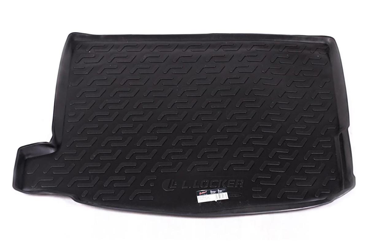 Коврик в багажник L.Locker, для Honda Civic 5D IX (12-)Аксион Т33Коврик L.Locker производится индивидуально для каждой модели автомобиля из современного и экологически чистого материала. Изделие точно повторяют геометрию пола автомобиля, имеет высокий борт, обладает повышенной износоустойчивостью, антискользящими свойствами, лишен резкого запаха и сохраняет свои потребительские свойства в широком диапазоне температур (от -50°С до +80°С).