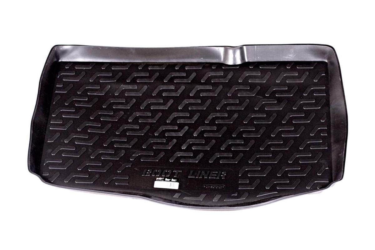 Коврик в багажник L.Locker, для Fiat Grande Punto (06-)FS-80264Коврик L.Locker производится индивидуально для каждой модели автомобиля из современного и экологически чистого материала. Изделие точно повторяют геометрию пола автомобиля, имеет высокий борт, обладает повышенной износоустойчивостью, антискользящими свойствами, лишен резкого запаха и сохраняет свои потребительские свойства в широком диапазоне температур (от -50°С до +80°С).