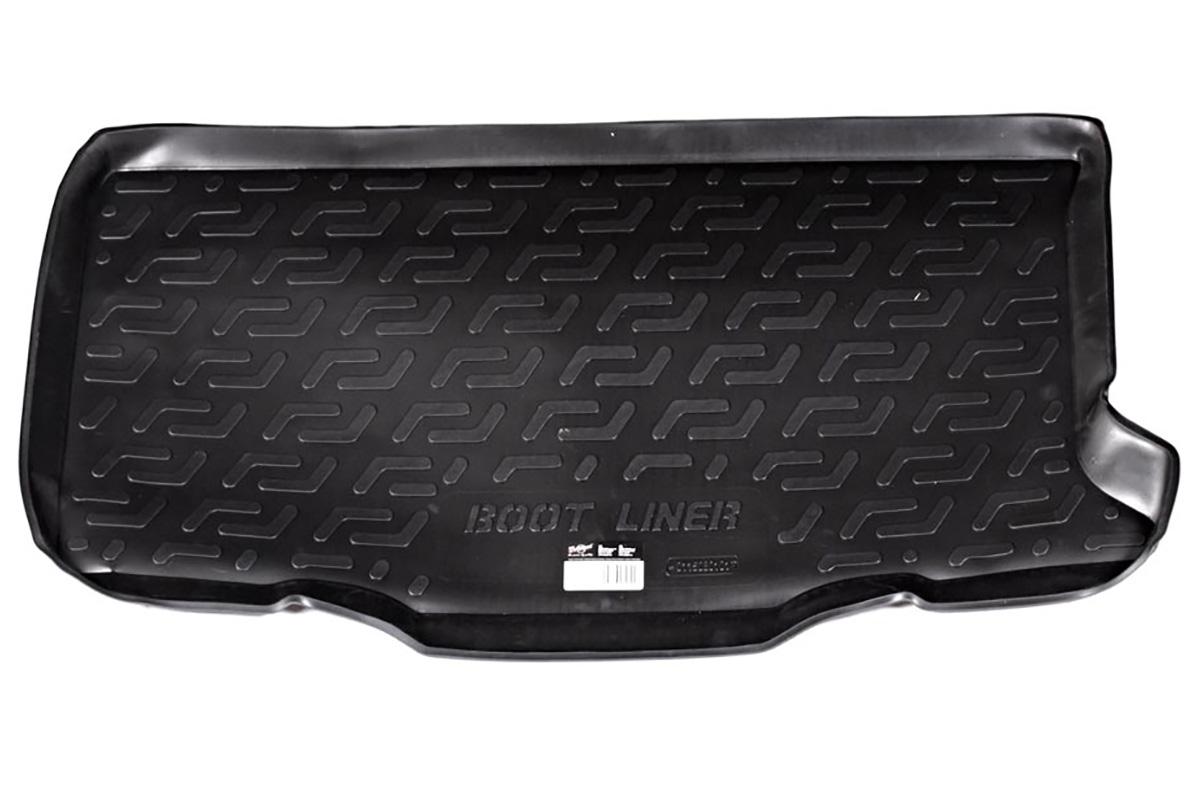 Коврик в багажник L.Locker, для Fiat 500 hb (08-)FA-5125-1 BlueКоврик L.Locker производится индивидуально для каждой модели автомобиля из современного и экологически чистого материала. Изделие точно повторяют геометрию пола автомобиля, имеет высокий борт, обладает повышенной износоустойчивостью, антискользящими свойствами, лишен резкого запаха и сохраняет свои потребительские свойства в широком диапазоне температур (от -50°С до +80°С).