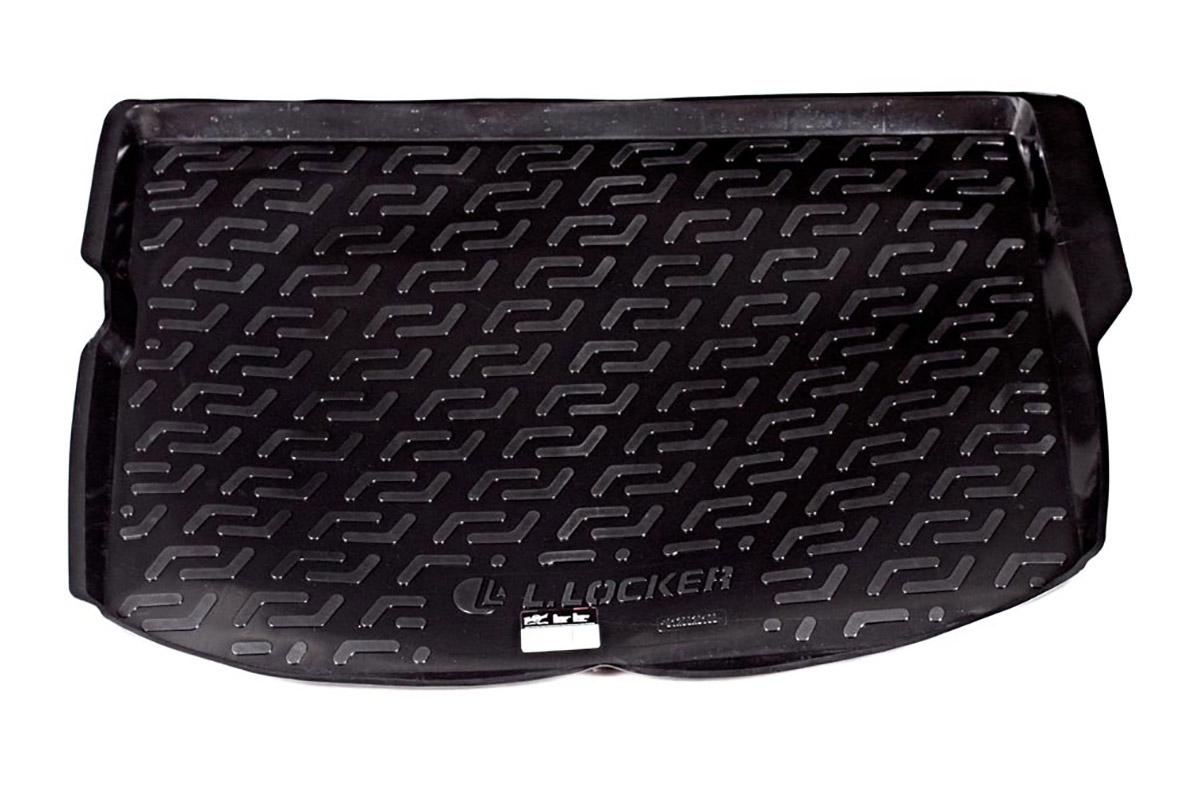 Коврик в багажник L.Locker, для Peugeot 4008 (12-)Ветерок 2ГФКоврик L.Locker производится индивидуально для каждой модели автомобиля из современного и экологически чистого материала. Изделие точно повторяют геометрию пола автомобиля, имеет высокий борт, обладает повышенной износоустойчивостью, антискользящими свойствами, лишен резкого запаха и сохраняет свои потребительские свойства в широком диапазоне температур (от -50°С до +80°С).