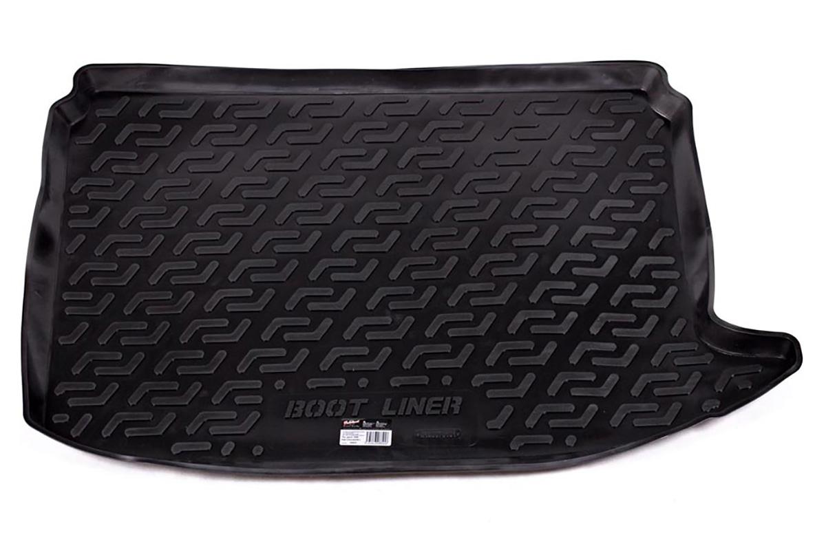 Коврик в багажник L.Locker, для Peugeot 308 hb (08-)Ветерок 2ГФКоврик L.Locker производится индивидуально для каждой модели автомобиля из современного и экологически чистого материала. Изделие точно повторяют геометрию пола автомобиля, имеет высокий борт, обладает повышенной износоустойчивостью, антискользящими свойствами, лишен резкого запаха и сохраняет свои потребительские свойства в широком диапазоне температур (от -50°С до +80°С).