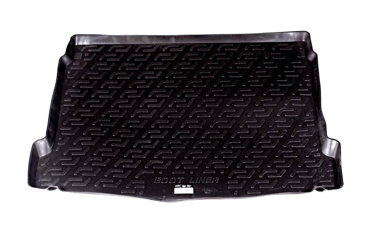 Коврик автомобильный L.Locker для Citroen C5 sd (01-), в багажникВетерок 2ГФКоврики L.Locker производятся индивидуально для каждой модели автомобиля из современного и экологически чистого материала, точно повторяют геометрию пола автомобиля, имеют высокий борт от 4 см до 6 см, обладают повышенной износоустойчивостью, антискользящими свойствами, лишены резкого запаха, сохраняют свои потребительские свойства в широком диапазоне температур (от -50°С до +80°С).
