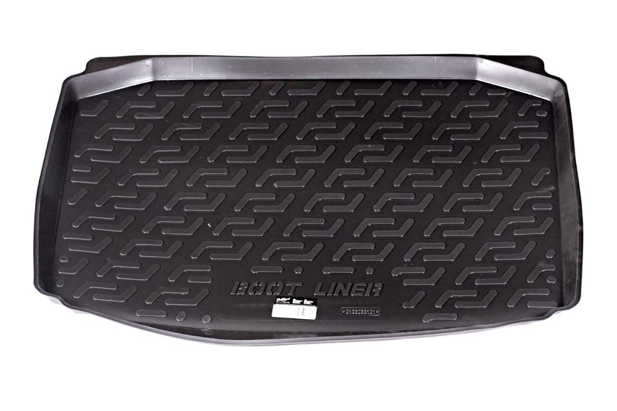 Коврик в багажник L.Locker, для SEAT Ibiza IV (08-)Ветерок 2ГФКоврик L.Locker производится индивидуально для каждой модели автомобиля из современного и экологически чистого материала. Изделие точно повторяют геометрию пола автомобиля, имеет высокий борт, обладает повышенной износоустойчивостью, антискользящими свойствами, лишен резкого запаха и сохраняет свои потребительские свойства в широком диапазоне температур (от -50°С до +80°С).