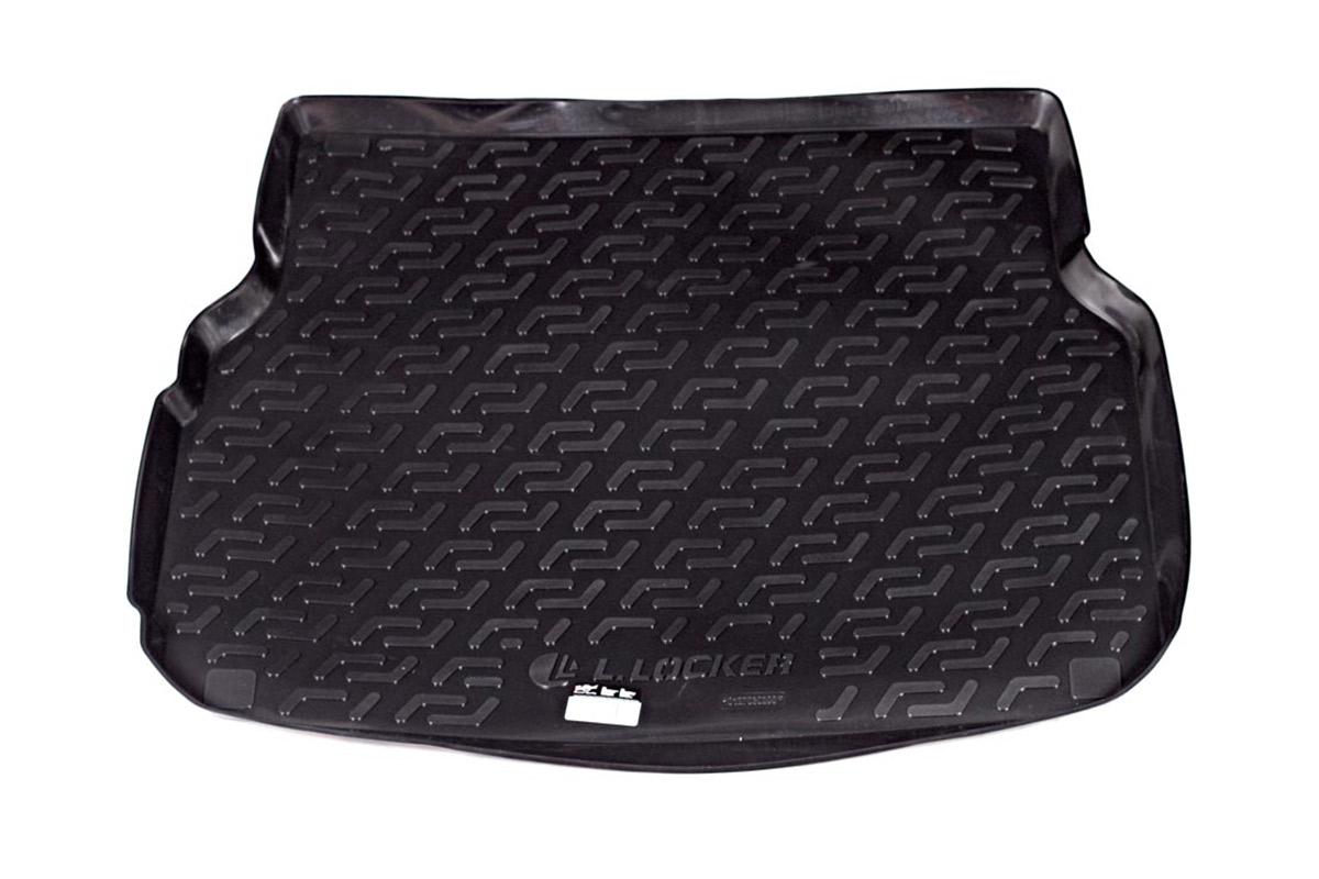 Коврик в багажник L.Locker, для Mercedes-Benz C-klasse T-mod (S204) (07-)0201090201Коврик L.Locker производится индивидуально для каждой модели автомобиля из современного и экологически чистого материала. Изделие точно повторяют геометрию пола автомобиля, имеет высокий борт, обладает повышенной износоустойчивостью, антискользящими свойствами, лишен резкого запаха и сохраняет свои потребительские свойства в широком диапазоне температур (от -50°С до +80°С).