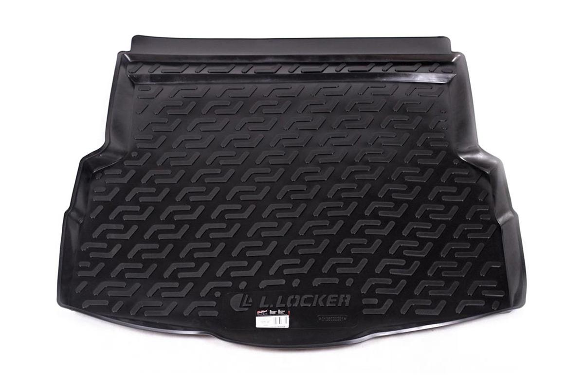 Коврик в багажник L.Locker, для Alfa Romeo 159 sw (06-)0211080101Коврик L.Locker производится индивидуально для каждой модели автомобиля из современного и экологически чистого материала. Изделие точно повторяют геометрию пола автомобиля, имеет высокий борт, обладает повышенной износоустойчивостью, антискользящими свойствами, лишен резкого запаха и сохраняет свои потребительские свойства в широком диапазоне температур (от -50°С до +80°С).