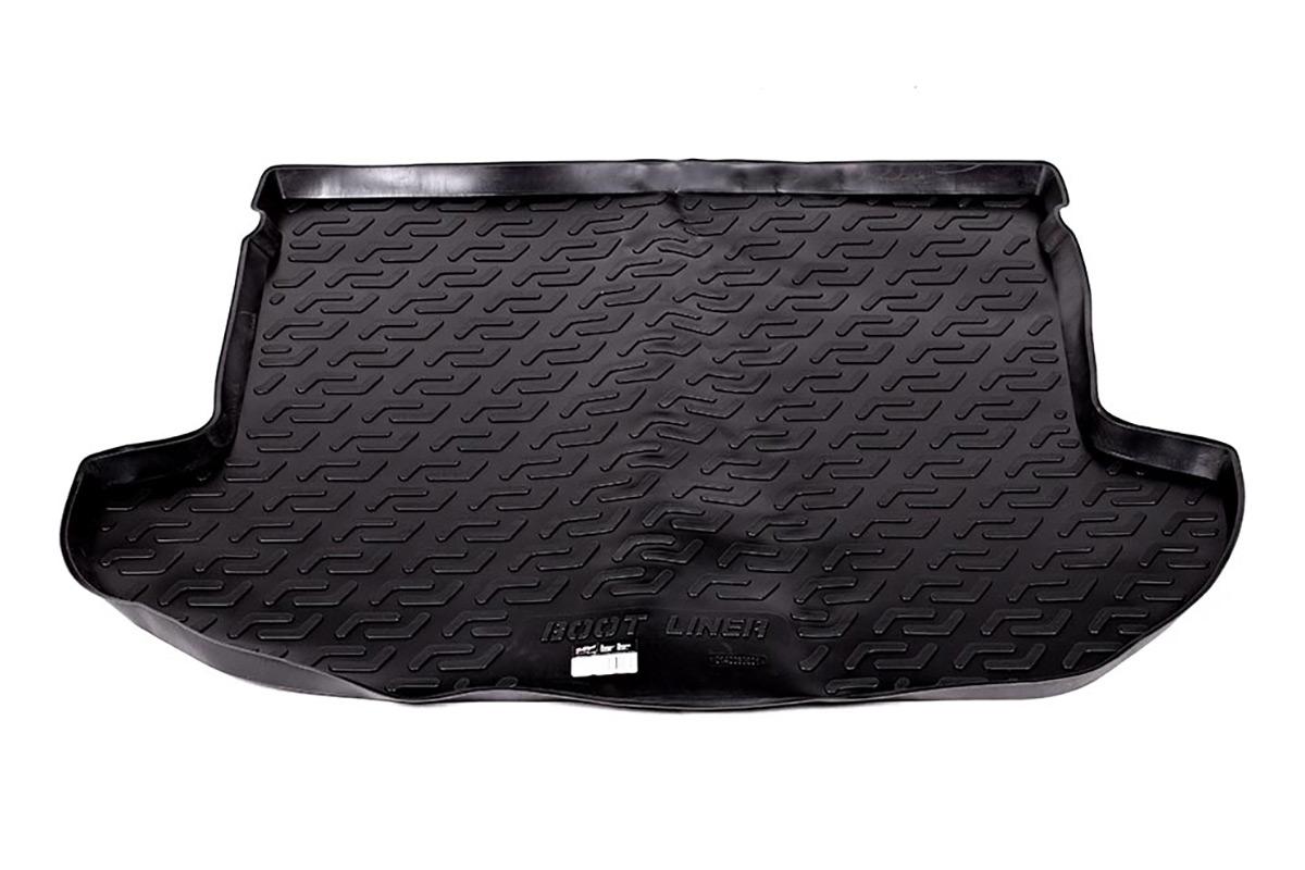 Коврик в багажник L.Locker, для Subaru Outback IV un (09-)Аксион Т33Коврик L.Locker производится индивидуально для каждой модели автомобиля из современного и экологически чистого материала. Изделие точно повторяют геометрию пола автомобиля, имеет высокий борт, обладает повышенной износоустойчивостью, антискользящими свойствами, лишен резкого запаха и сохраняет свои потребительские свойства в широком диапазоне температур (от -50°С до +80°С).