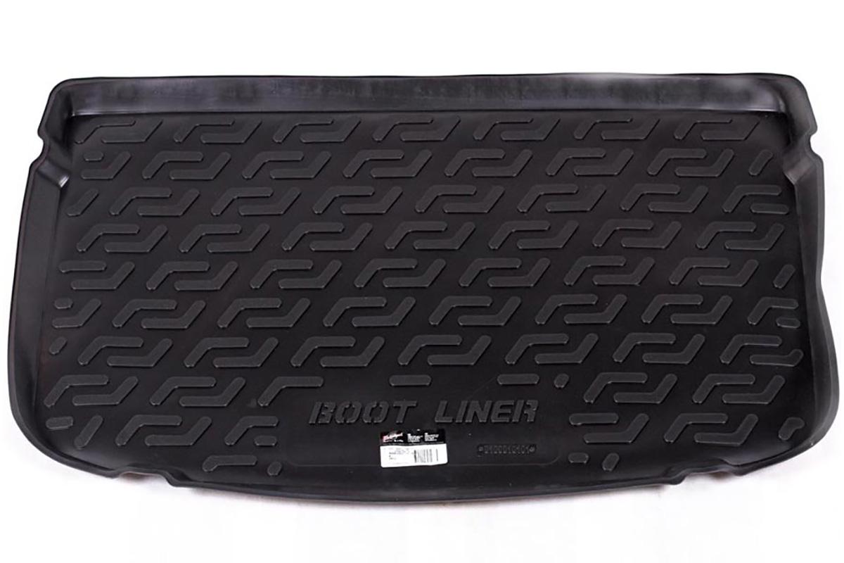 Коврик в багажник L.Locker, для Audi A1 hb (10-)21395599Коврик L.Locker производится индивидуально для каждой модели автомобиля из современного и экологически чистого материала. Изделие точно повторяют геометрию пола автомобиля, имеет высокий борт, обладает повышенной износоустойчивостью, антискользящими свойствами, лишен резкого запаха и сохраняет свои потребительские свойства в широком диапазоне температур (от -50°С до +80°С).