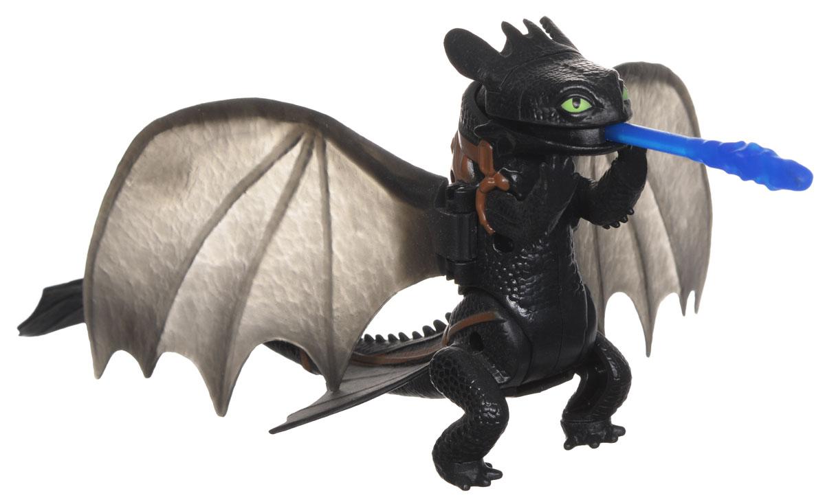 Игрушка Dragons Функциональные драконы: Toothless. 66550_20064608