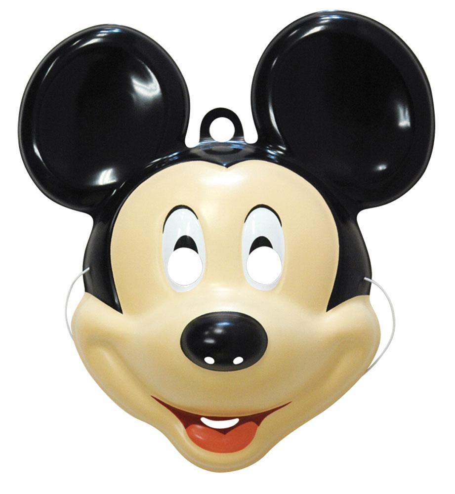 Disney Микки Маус Маска карнавальная