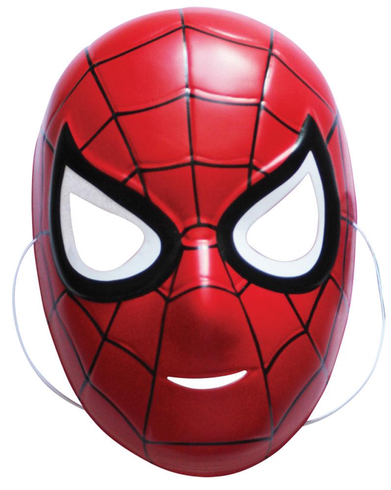 Marvel Маска карнавальная Спайдермен