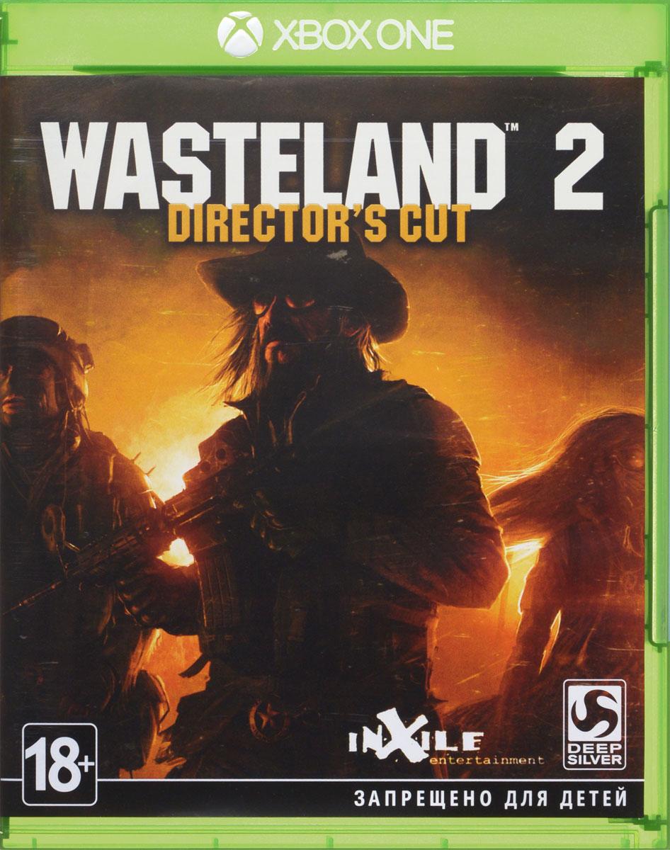 Wasteland 2: Director's Cut (Xbox One)