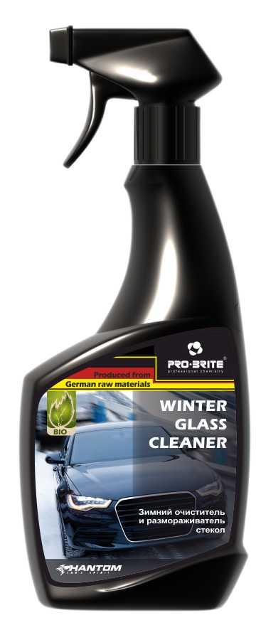 Размораживатель стекол и замков Phantom, 500 мл7629Размораживатель Phantom - это эффективное средство для размораживания стекол, зеркал, фар и замков автомобиля. Он не оставляет разводови безопасен для лакокрасочного покрытия, резины, хрома и пластика. Способ применения:Распылить средство на поверхность. Подождать 5 - 10 минут. Удалить оттаявшую влагу при помощи водосгона или щеток стеклоочистителя. Состав: вода, ПАВ, растворители, комплексоны, ароматизатор и краситель. Значение pH: 7,0.Товар Сертифицирован.