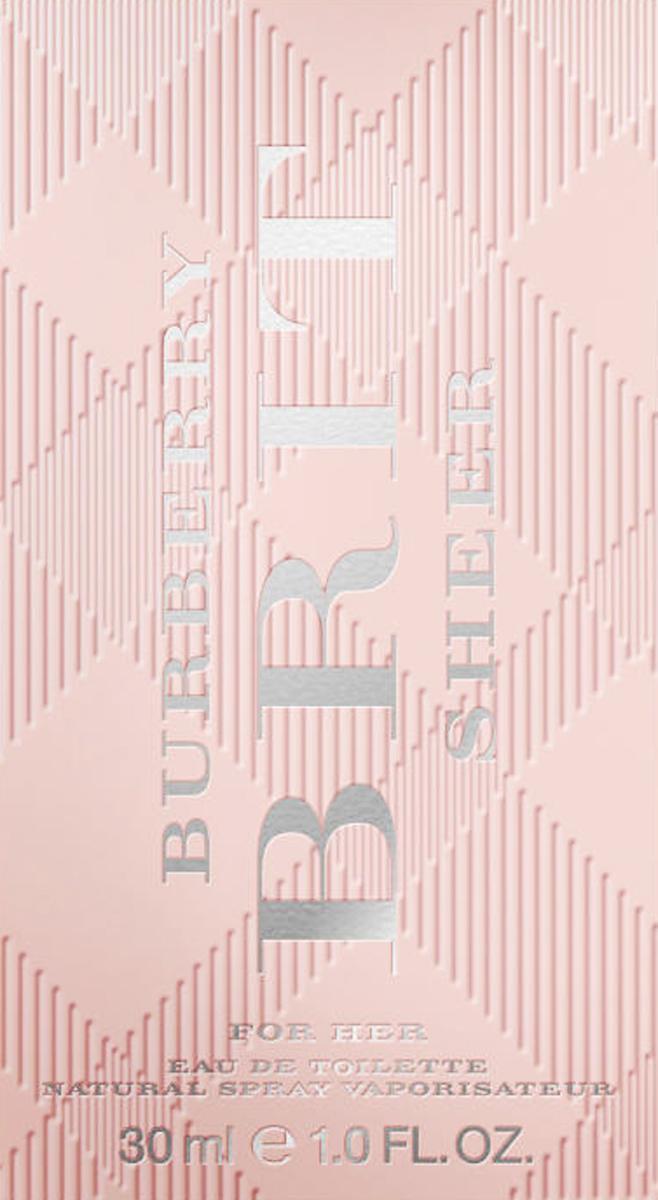 Burberry Brit Sheer Woman Туалетная вода, 30 мл1666Автор аромата - Emilie Coppermann. Парфюм был разработан для воплощение юного и жизнерадостногонастроения Burberry Brit, а также для того, чтобы подчеркнуть индивидуальность и редкую харизму женщины, длякоторой был создан этот аромат. Цветочно-фруктовая композиция очень нежная, веселая и свежая.Этот парфюм - воплощение молодого духа Burberry.Классификация аромата: Цветочные. Мускус, мандарин, древесина, груша, пион, ананас (листья), личи, юзу, душистый горошек, виноград, персик (цветок).Туалетная вода - один из самых популярных видов парфюмерной продукции. Туалетная водасодержит 4-10%парфюмерного экстракта. Главные достоинства данного типа продукции заключаются вдоступной цене, разнообразии форматов (как правило, 30, 50, 75, 100 мл), удобстве использования (чаще всего -спрей). Идеальна для дневного использования.Товар сертифицирован.