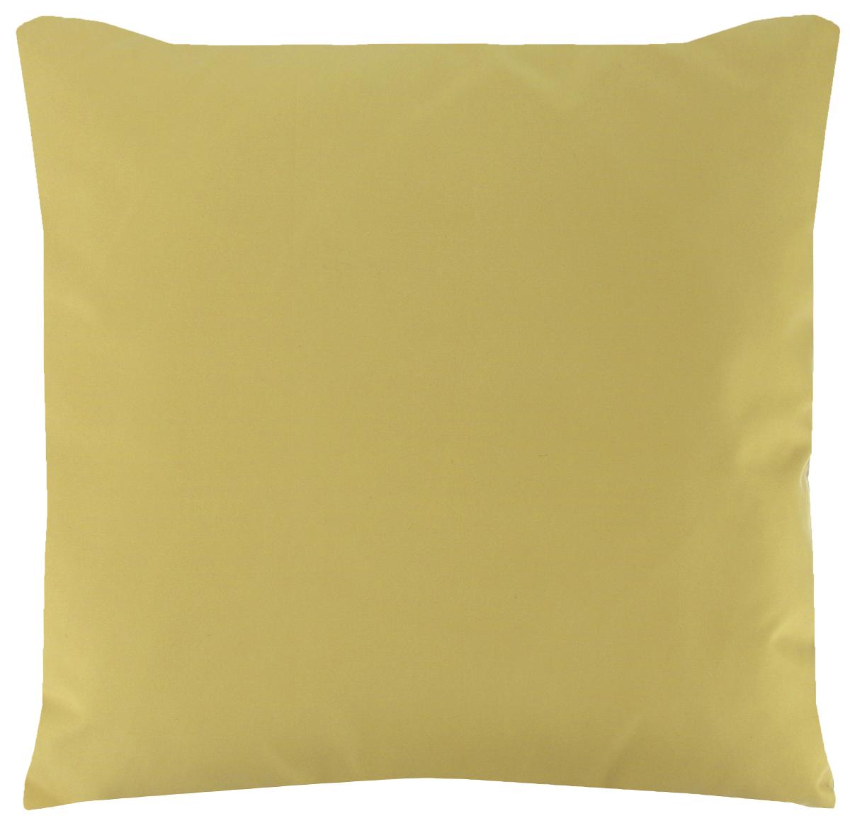 Подушка декоративная Proffi Солнце, 43 х 43 смPLW-35Декоративная подушка Proffi Солнце - это яркое украшение вашего дома. Чехол выполнен из приятного на ощупь полиэстера. Чехол закрывается на молнию. Внутри - мягкий наполнитель из синтепона.Стильная и яркая подушка эффектно украсит интерьер и добавит в привычную обстановку изысканность и роскошь.