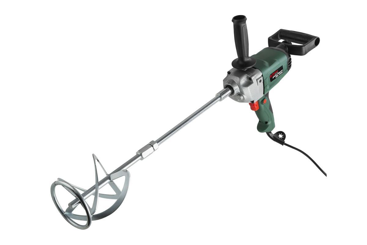 Дрель-миксер Hammer Flex UDD1050A1050Вт 16мм 0-550об/мин метал.редуктор93726881Дрель-миксер Hammer Flex UDD1050A1050Вт 16мм 0-550об/мин метал.редуктор