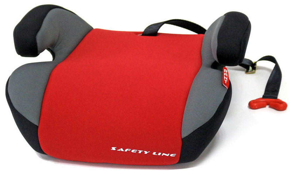 Rant Бустер Point 5 цвет красный от 15 до 36 кг