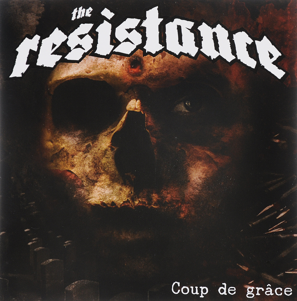 Zakazat.ru: The Resistance. Coup De Grace