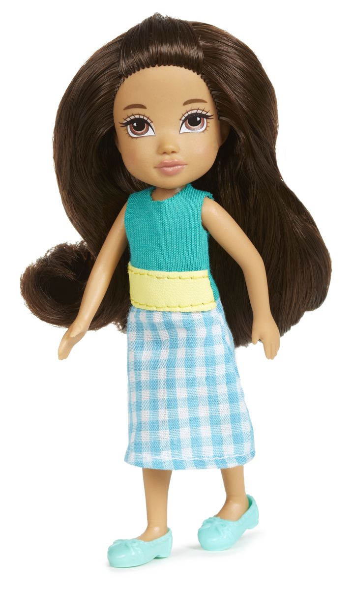 Moxie Мини-кукла Камео