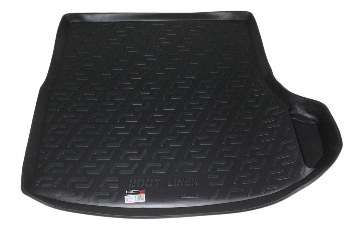 Коврик в багажник L.Locker, для Volkswagen Golf V Variant (07-)Ветерок 2ГФКоврик L.Locker производится индивидуально для каждой модели автомобиля из современного и экологически чистого материала. Изделие точно повторяют геометрию пола автомобиля, имеет высокий борт, обладает повышенной износоустойчивостью, антискользящими свойствами, лишен резкого запаха и сохраняет свои потребительские свойства в широком диапазоне температур (от -50°С до +80°С).