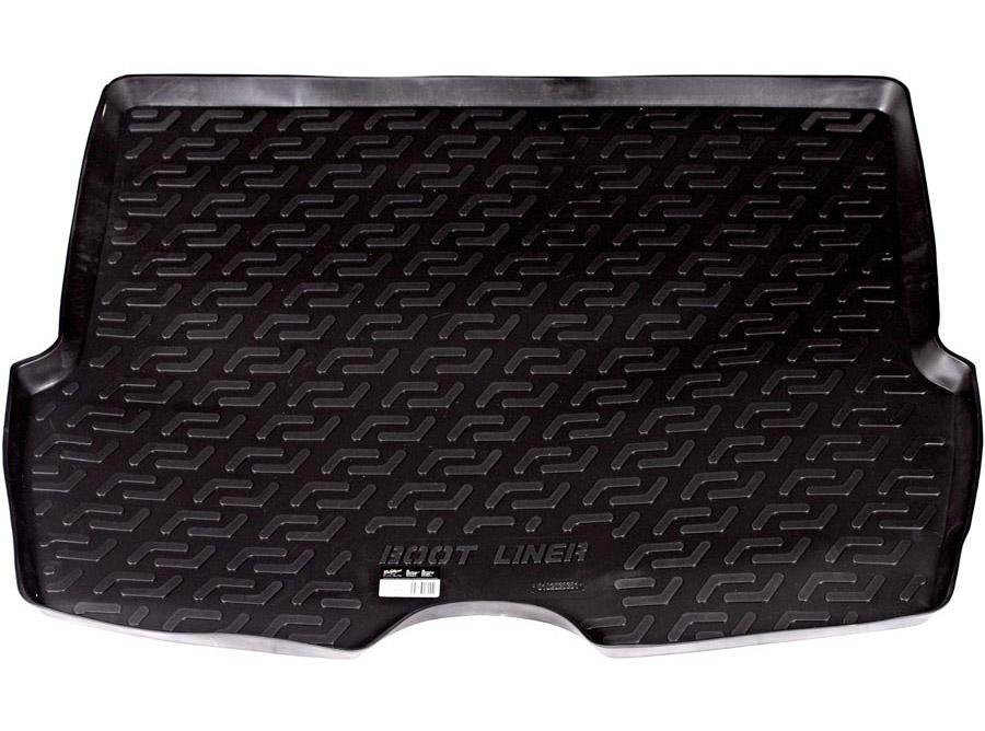 Коврик в багажник Ford Focus un (98-05) полиуретан21395599Коврики производятся индивидуально для каждой модели автомобиля из современного и экологически чистого материала, точно повторяют геометрию пола автомобиля, имеют высокий борт от 4 см до 6 см., обладают повышенной износоустойчивостью, антискользящими свойствами, лишены резкого запаха, сохраняют свои потребительские свойства в широком диапазоне температур (-50 +80 С).