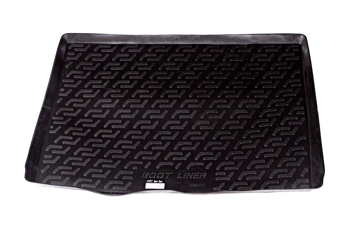 Коврик в багажник L.Locker, для Ford Galaxy (06-)Ветерок 2ГФКоврик L.Locker производится индивидуально для каждой модели автомобиля из современного и экологически чистого материала. Изделие точно повторяют геометрию пола автомобиля, имеет высокий борт, обладает повышенной износоустойчивостью, антискользящими свойствами, лишен резкого запаха и сохраняет свои потребительские свойства в широком диапазоне температур (от -50°С до +80°С).