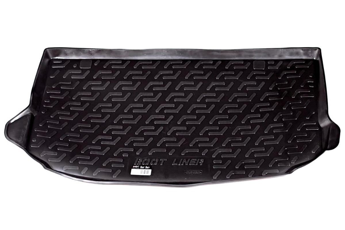 Коврик в багажник Kia Venga hb (10-) полиуретан21395598Коврики производятся индивидуально для каждой модели автомобиля из современного и экологически чистого материала, точно повторяют геометрию пола автомобиля, имеют высокий борт от 4 см до 6 см., обладают повышенной износоустойчивостью, антискользящими свойствами, лишены резкого запаха, сохраняют свои потребительские свойства в широком диапазоне температур (-50 +80 С).