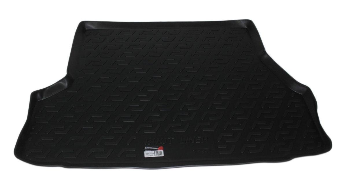 Коврик в багажник Hyundai Accent sd (ТАГАЗ) (01-) полиуретан21395599Коврики производятся индивидуально для каждой модели автомобиля из современного и экологически чистого материала, точно повторяют геометрию пола автомобиля, имеют высокий борт от 4 см до 6 см., обладают повышенной износоустойчивостью, антискользящими свойствами, лишены резкого запаха, сохраняют свои потребительские свойства в широком диапазоне температур (-50 +80 С).