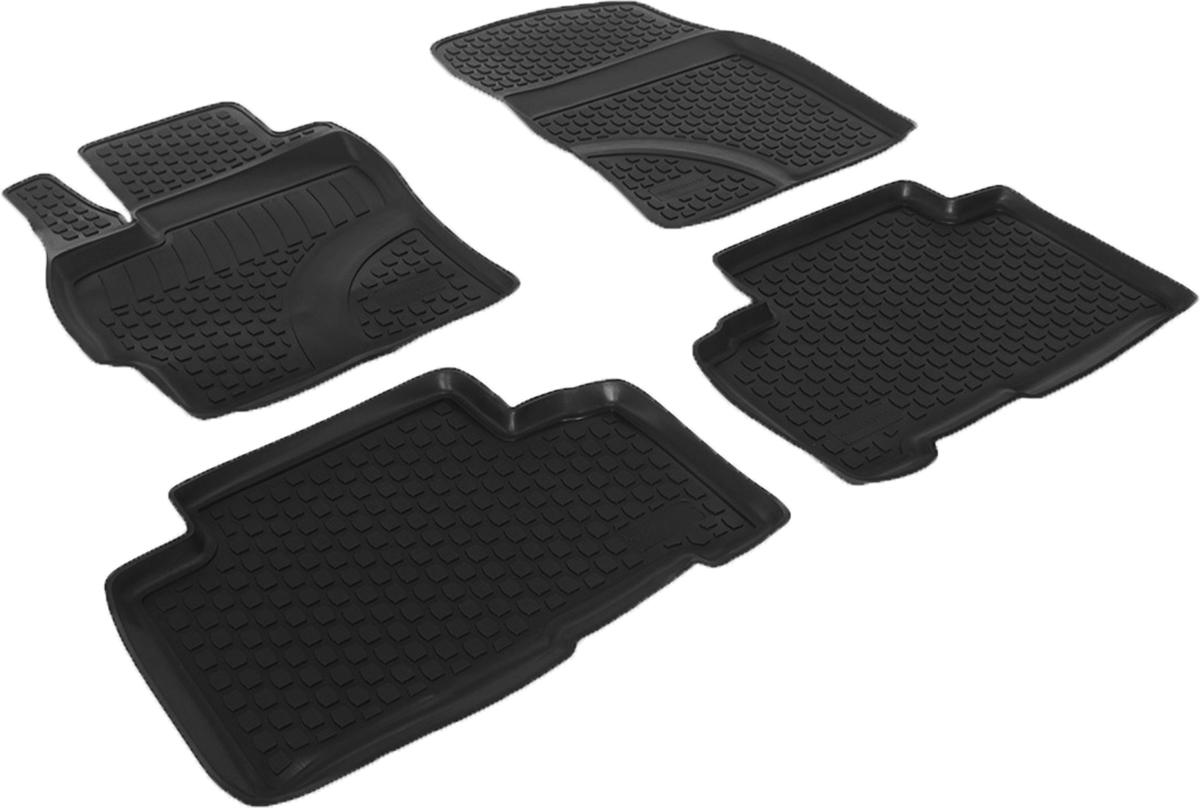 Коврики в салон Toyota Verso (09-) полиуретан21395599Коврики производятся индивидуально для каждой модели автомобиля из современного и экологически чистого материала, точно повторяют геометрию пола автомобиля, имеют высокий борт от 3 см до 4 см., обладают повышенной износоустойчивостью, антискользящими свойствами, лишены резкого запаха, сохраняют свои потребительские свойства в широком диапазоне температур (-50 +80 С)