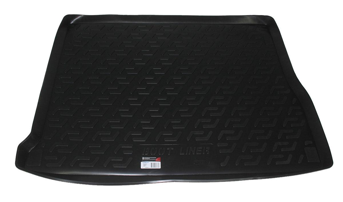Коврик в багажник L.Locker, для Renault Scenic (09-)WT-CD37Коврик L.Locker производится индивидуально для каждой модели автомобиля из современного и экологически чистого материала. Изделие точно повторяют геометрию пола автомобиля, имеет высокий борт, обладает повышенной износоустойчивостью, антискользящими свойствами, лишен резкого запаха и сохраняет свои потребительские свойства в широком диапазоне температур (от -50°С до +80°С).