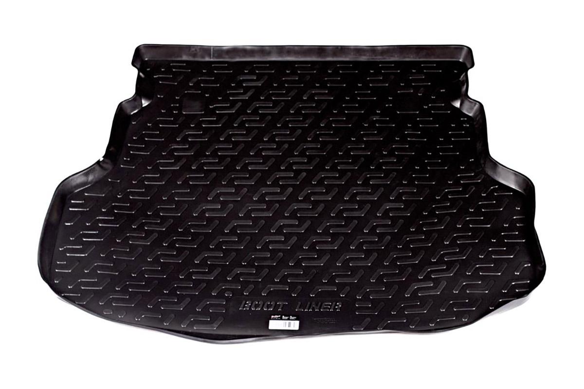 Коврик в багажник L.Locker, для Toyota Avensis un (02-08)CA-3505Коврик L.Locker производится индивидуально для каждой модели автомобиля из современного и экологически чистого материала. Изделие точно повторяют геометрию пола автомобиля, имеет высокий борт, обладает повышенной износоустойчивостью, антискользящими свойствами, лишен резкого запаха и сохраняет свои потребительские свойства в широком диапазоне температур (от -50°С до +80°С).