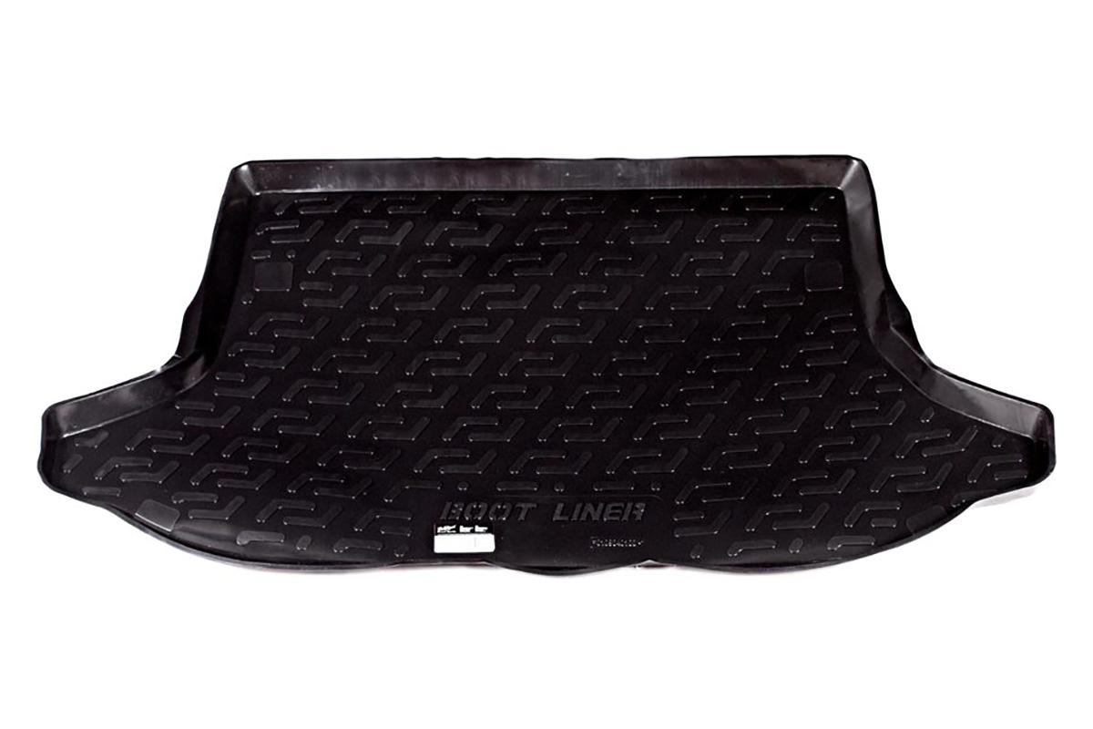 Коврик в багажник L.Locker, для Toyota RAV4 5 door (00-05)FS-80423Коврик L.Locker производится индивидуально для каждой модели автомобиля из современного и экологически чистого материала. Изделие точно повторяют геометрию пола автомобиля, имеет высокий борт, обладает повышенной износоустойчивостью, антискользящими свойствами, лишен резкого запаха и сохраняет свои потребительские свойства в широком диапазоне температур (от -50°С до +80°С).