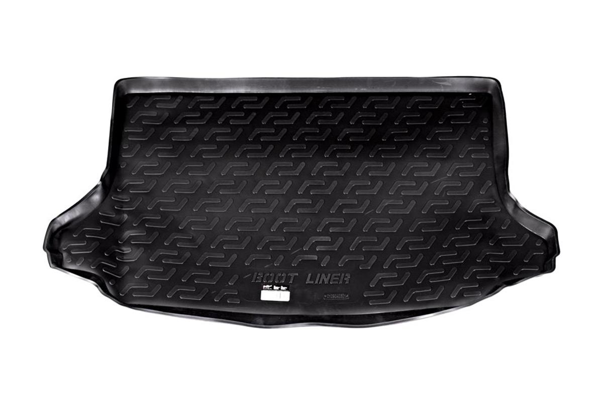 Коврик в багажник Toyota RAV4 5dr.(06-) полиуретан21395599Коврики производятся индивидуально для каждой модели автомобиля из современного и экологически чистого материала, точно повторяют геометрию пола автомобиля, имеют высокий борт от 4 см до 6 см., обладают повышенной износоустойчивостью, антискользящими свойствами, лишены резкого запаха, сохраняют свои потребительские свойства в широком диапазоне температур (-50 +80 С).