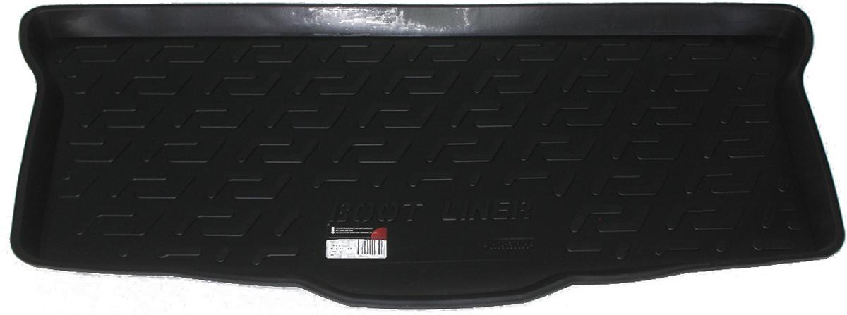 Коврик в багажник L.Locker, для Toyota Aygo I hb (05-14)Ветерок 2ГФКоврик L.Locker производится индивидуально для каждой модели автомобиля из современного и экологически чистого материала. Изделие точно повторяют геометрию пола автомобиля, имеет высокий борт, обладает повышенной износоустойчивостью, антискользящими свойствами, лишен резкого запаха и сохраняет свои потребительские свойства в широком диапазоне температур (от -50°С до +80°С).