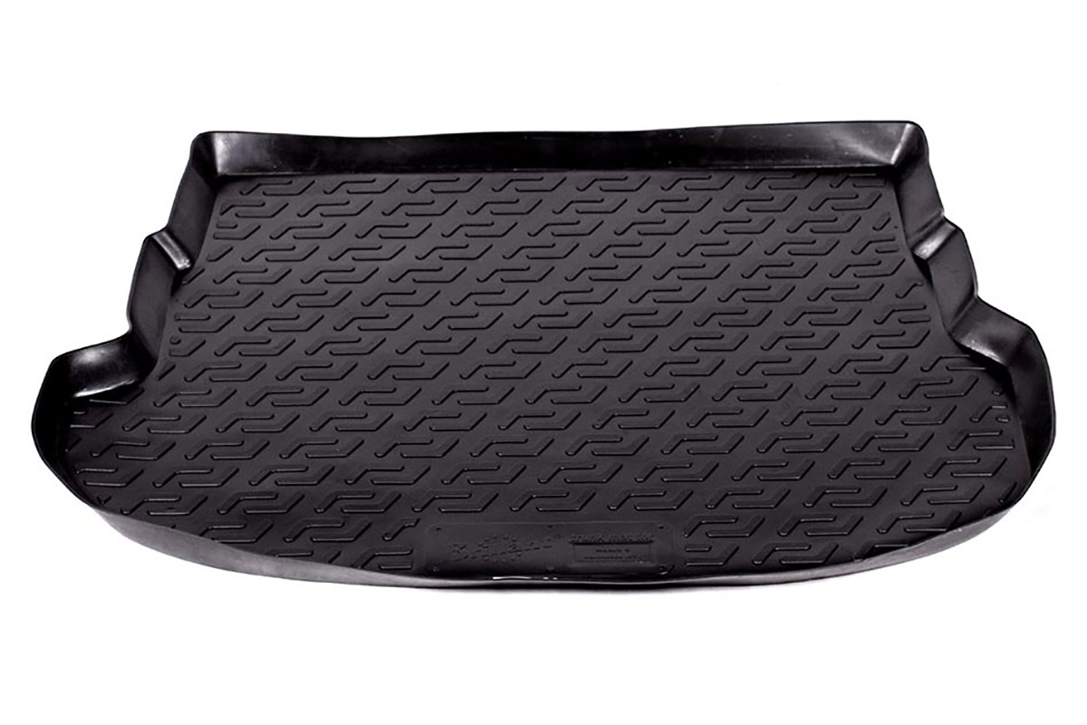 Коврик в багажник Mazda 6 hb (07-) полиуретанВетерок 2ГФКоврики производятся индивидуально для каждой модели автомобиля из современного и экологически чистого материала, точно повторяют геометрию пола автомобиля, имеют высокий борт от 4 см до 6 см., обладают повышенной износоустойчивостью, антискользящими свойствами, лишены резкого запаха, сохраняют свои потребительские свойства в широком диапазоне температур (-50 +80 С).