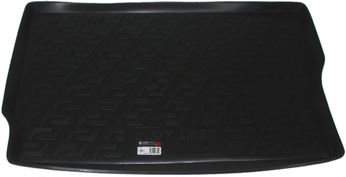 Коврик в багажник L.Locker, для Opel Meriva (02-)Ветерок 2ГФКоврик L.Locker производится индивидуально для каждой модели автомобиля из современного и экологически чистого материала. Изделие точно повторяют геометрию пола автомобиля, имеет высокий борт, обладает повышенной износоустойчивостью, антискользящими свойствами, лишен резкого запаха и сохраняет свои потребительские свойства в широком диапазоне температур (от -50°С до +80°С).