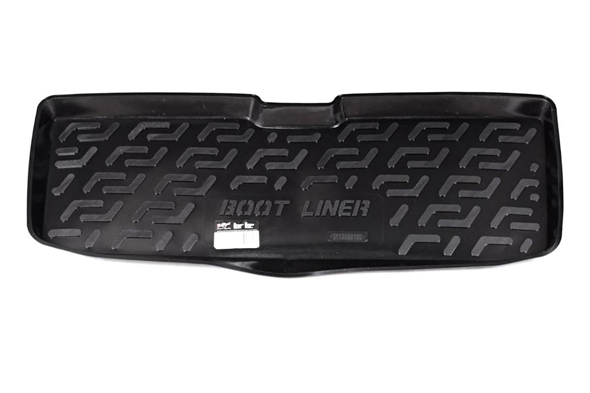 Коврик в багажник L.Locker, для Suzuki Jimny (98-)FS-80264Коврик L.Locker производится индивидуально для каждой модели автомобиля из современного и экологически чистого материала. Изделие точно повторяют геометрию пола автомобиля, имеет высокий борт, обладает повышенной износоустойчивостью, антискользящими свойствами, лишен резкого запаха и сохраняет свои потребительские свойства в широком диапазоне температур (от -50°С до +80°С).