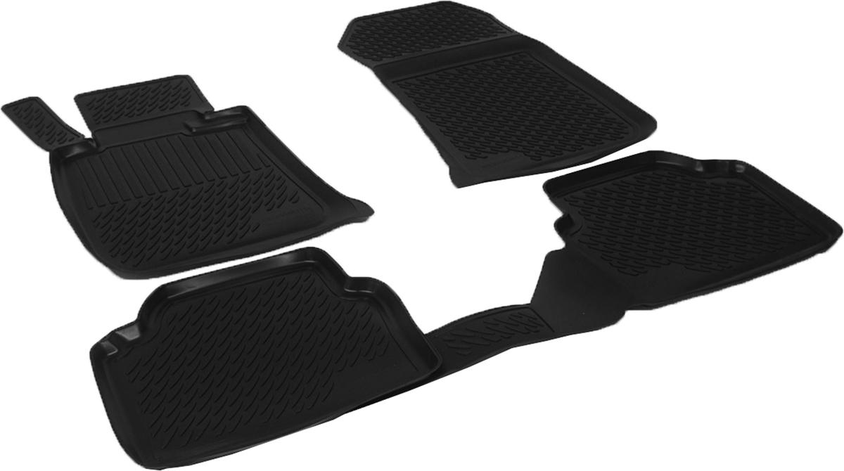 Коврики в салон BMW 3 серия sd (05-) серые полиуретанВетерок 2ГФКоврики производятся индивидуально для каждой модели автомобиля из современного и экологически чистого материала, точно повторяют геометрию пола автомобиля, имеют высокий борт от 3 см до 4 см., обладают повышенной износоустойчивостью, антискользящими свойствами, лишены резкого запаха, сохраняют свои потребительские свойства в широком диапазоне температур (-50 +80 С)
