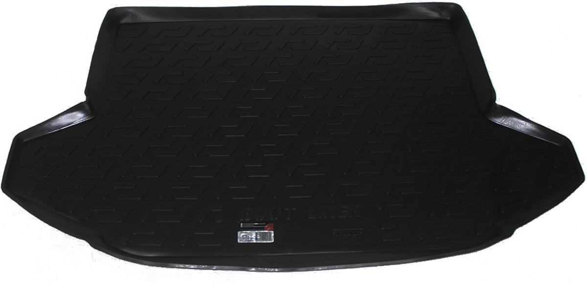 Коврик в багажник L.Locker, для Chery Tiggo FL (13-)
